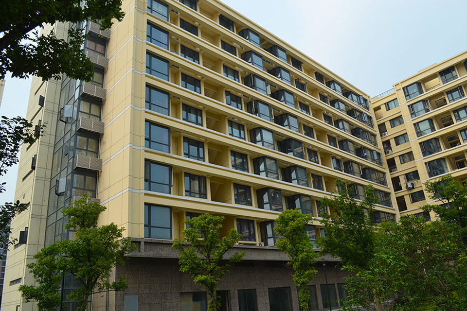 半岛假日酒店公寓—欧式风情房
