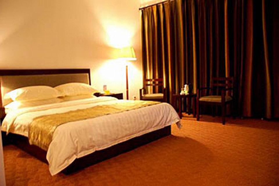 北京丽豪酒店(首都机场航站楼店)