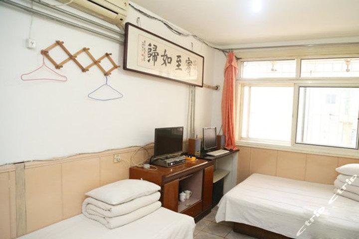 青岛弘永祥宾馆(家庭房)