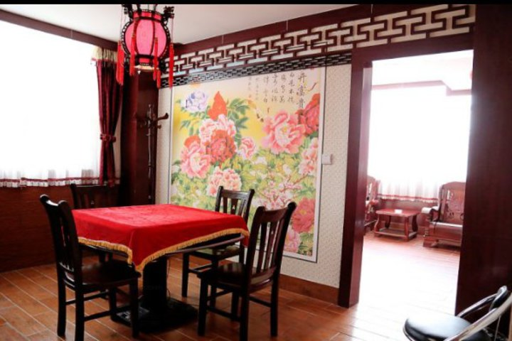 南宁万紫千红酒店(欧式/中式套房/麻将房)