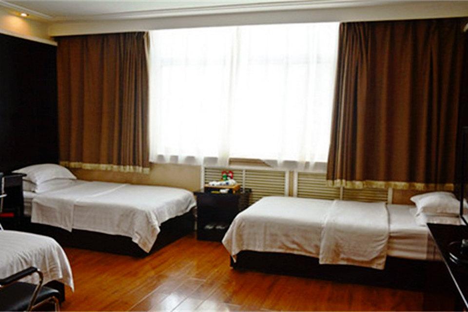青岛红三江商务宾馆