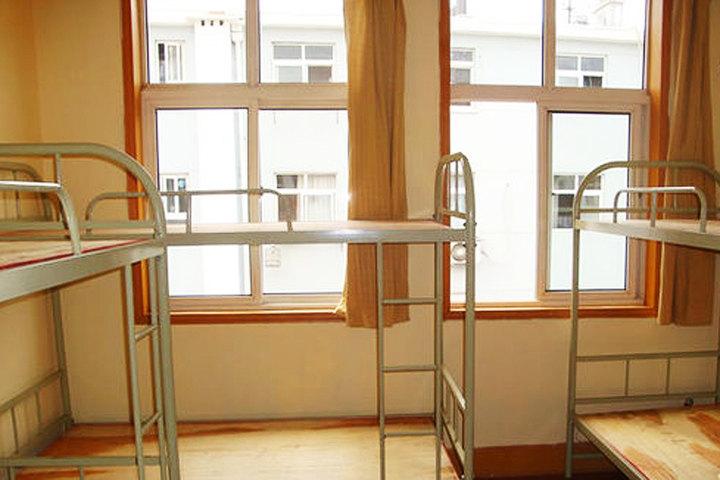深圳鸟巢大学生公寓图片