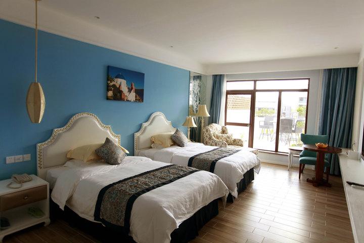 惠州泰美瑞亚度假酒店
