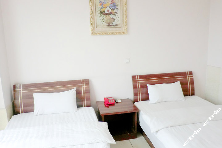 尊享成都舒心宾馆舒适单间/舒适标间3小时+免费wifi+热水洗浴!