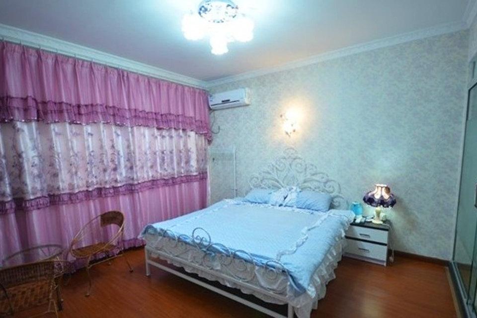 乌镇街角风铃主题客栈—欧式大床房