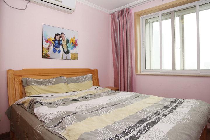 真实普通家庭卧室图片
