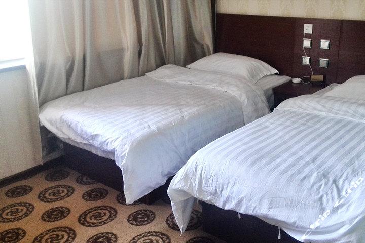 昌吉大富泽商务宾馆(标准间)