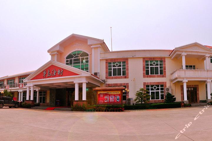 惠州海滨温泉旅游度假区(半山豪苑一期)