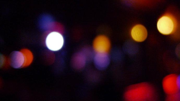 晚安,丽江的夜,我的梦