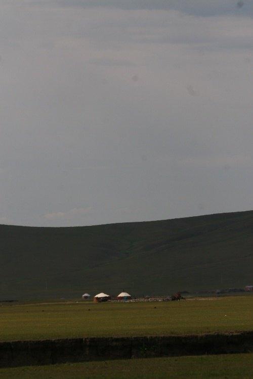 呼伦贝尔草原9日自驾游(北京—海拉尔—红花尔基—根河—室韦—莫尔道