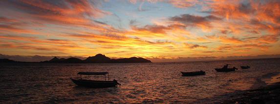 暖心旅行,阳光海岛