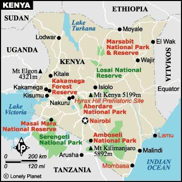 【i旅行】【原创攻略】东非肯尼亚动物大迁徙safari