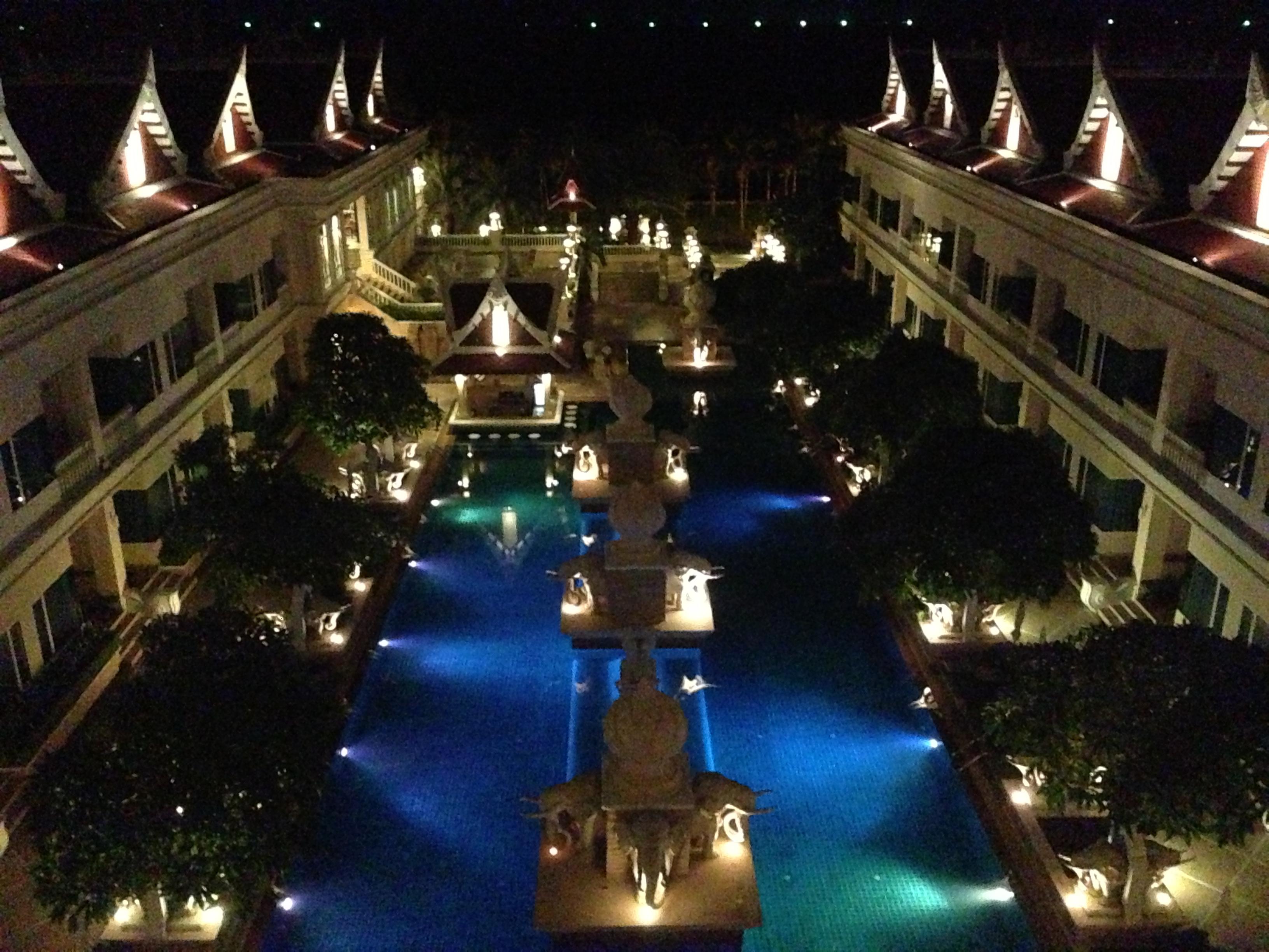 【i旅行】泰国华欣,曼谷6日吐槽,购物,观光游 精华