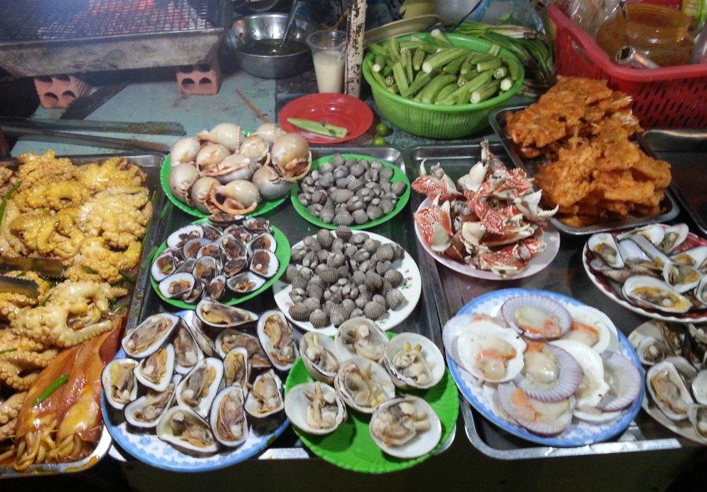 2013年越南10日游