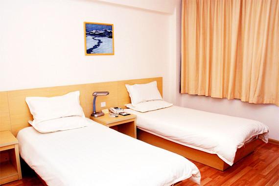 青岛阳光126商务酒店