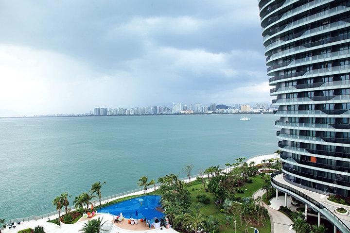 海尚精品-三亚凤凰岛度假中心