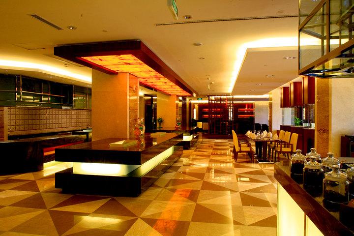 千岛湖海外海假日酒店