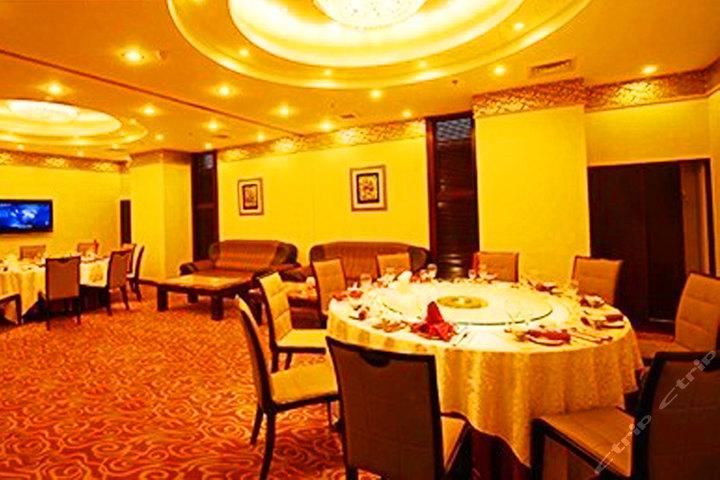 宜昌国际大酒店—餐厅图片
