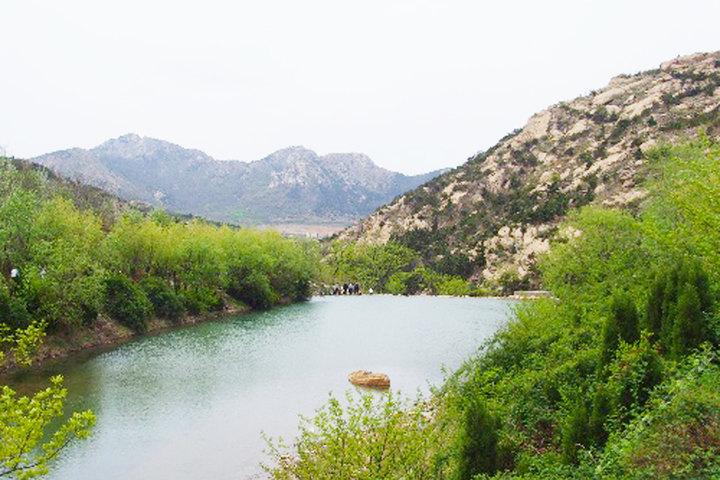 青岛小珠山国家森林公园