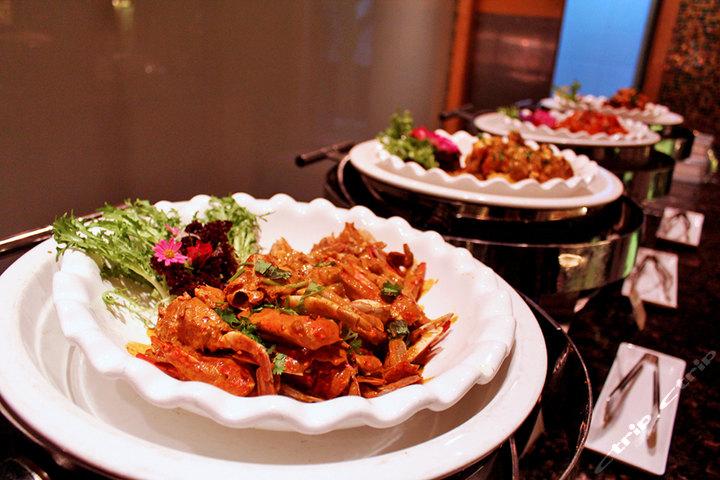 这家称霸杭州自助餐江湖的酒店 为了吃也要去住一晚