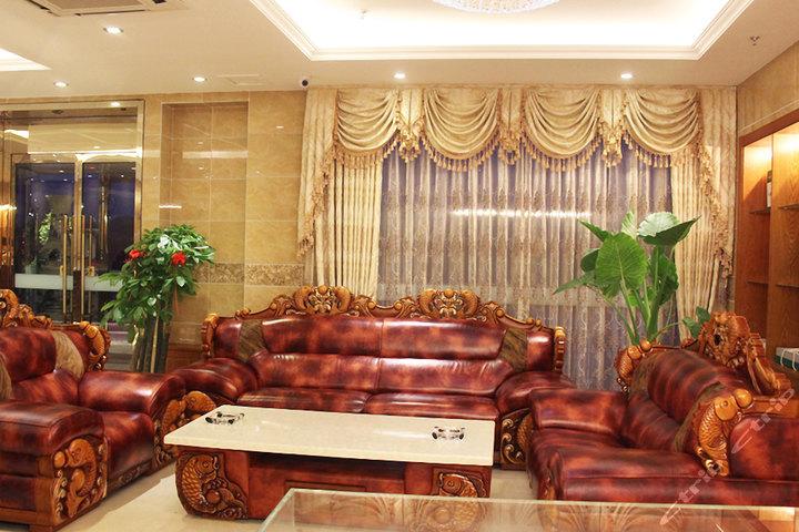 北京 国文 兴 商务 酒店 休息 区