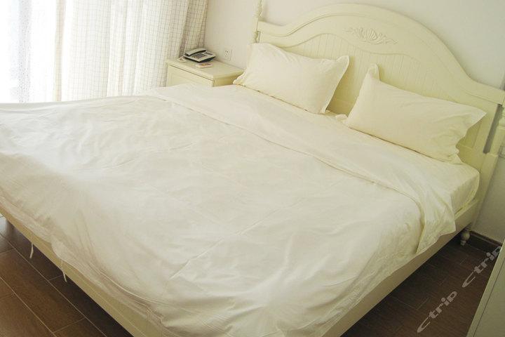 泉水瓶手工制作床