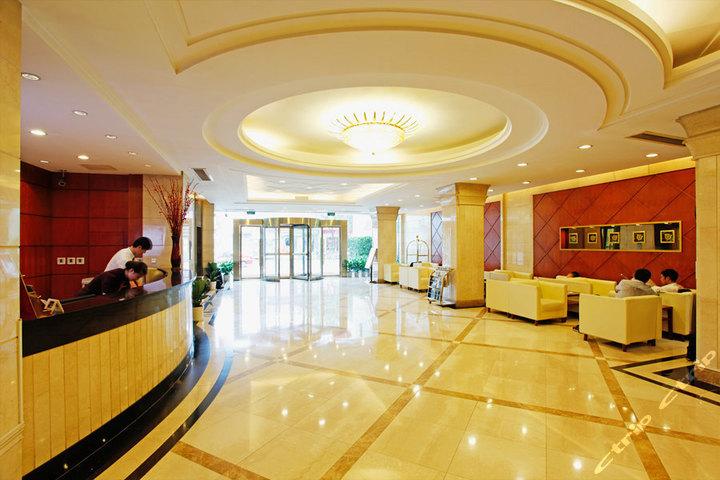 南京国仕达酒店(高级间)