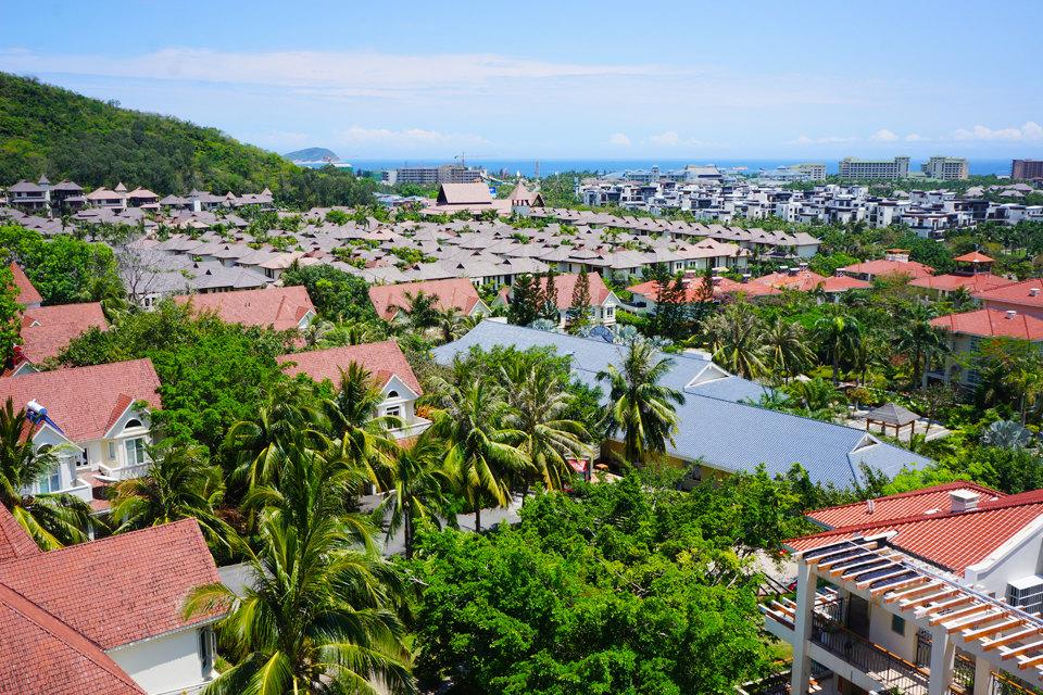 太湖亚龙湾吉吉岛v别墅别墅美式独栋别墅客房(大床)三亚附近的公寓图片