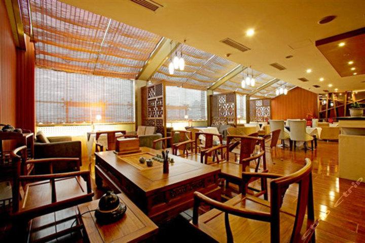 西安卡森酒店-阳光餐厅