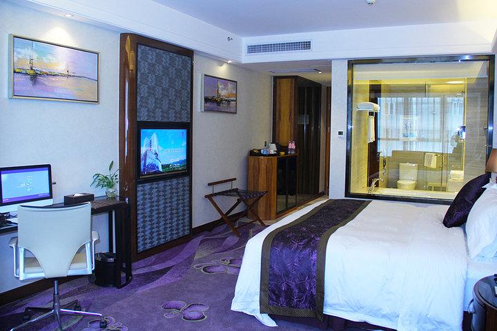 深圳圣淘沙酒店_深圳圣淘沙酒店(翡翠店)