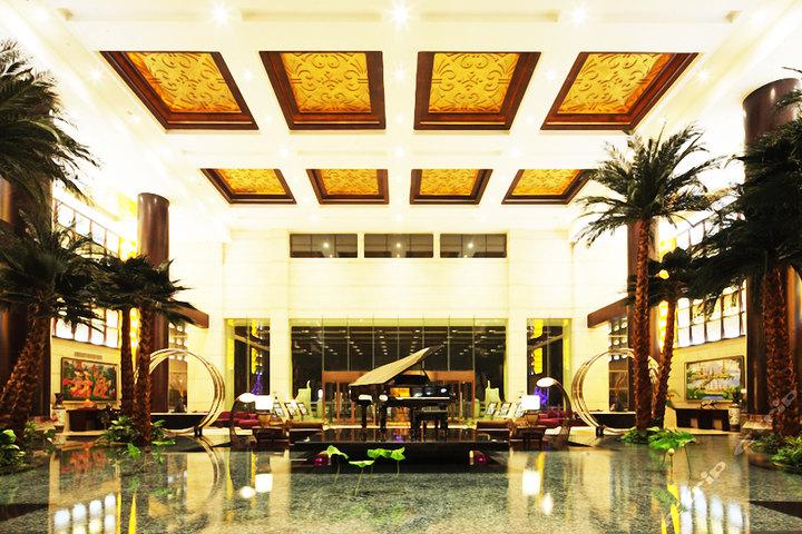 【巴厘岛国际温泉商务会馆】巴厘岛国际温泉商务会馆