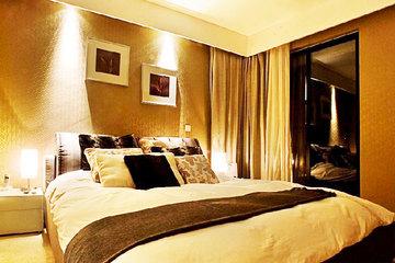 <b>【超值特惠 千人推荐】</b>尊享<b>沈阳华晨馨居酒店公寓商务大床房</b>1晚!酒店是公寓式酒店,位于大东区国瑞城,地理位置优越,房间整洁舒适!