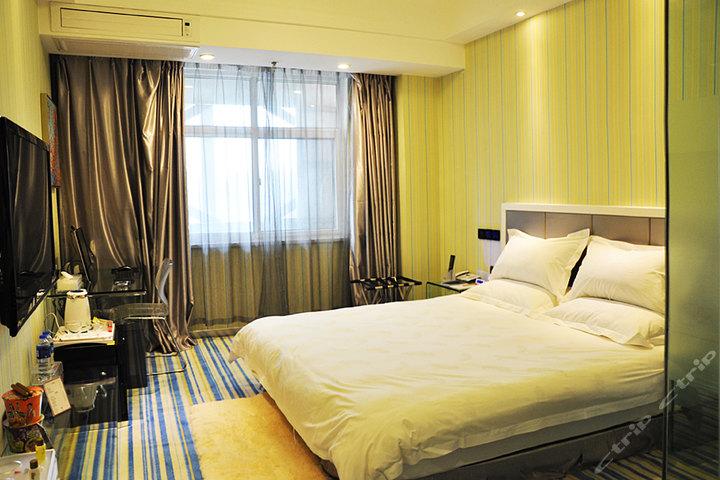 濮阳维拉尼卡酒店(普通大床房/普通标间)