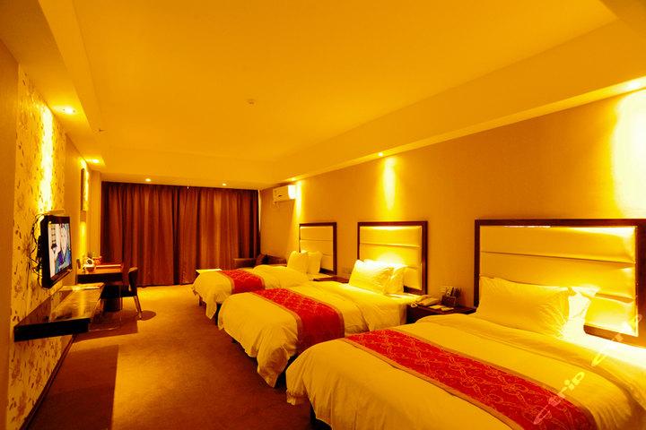 金水湾国际大酒店(桂林八里街店-多房型)