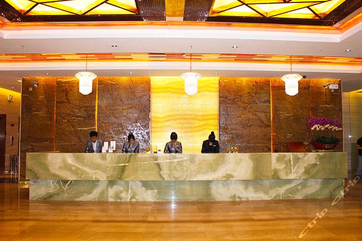 广州克莱顿酒店(欧式豪华房)图片