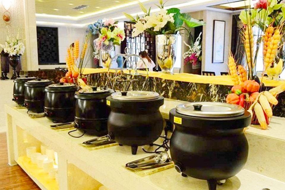 襄阳巴厘岛休闲度假酒店(休闲会馆套餐)