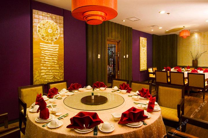 三亚亚龙湾红树林度假酒店—中餐厅