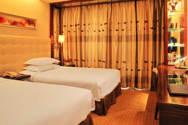 苏州金龙大酒店