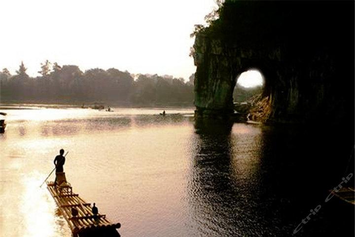 桂林风景团队游(桂林青山绿水纯玩三日游)