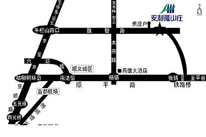 龙湾屯镇地图