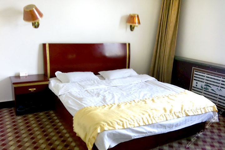 大同怡园居宾馆(标准房)