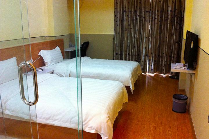 晋江陆岛酒店