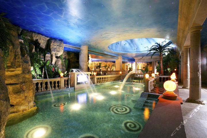 杭州歌德大酒店(自助晚餐)图片