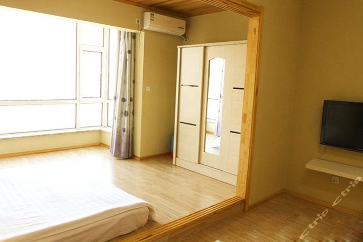 寓(日式大床房)图片