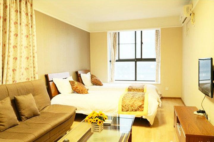 成都馨园度假公寓(红星国际店)