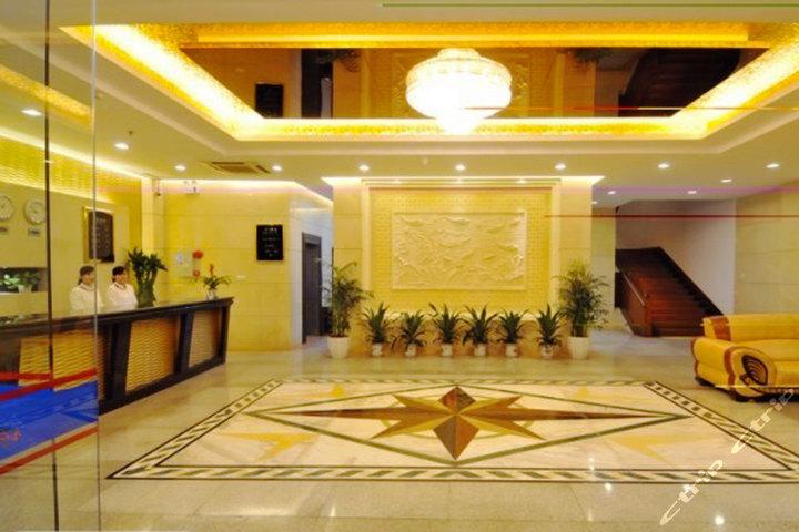 深圳银岛酒店(豪华麻将房)