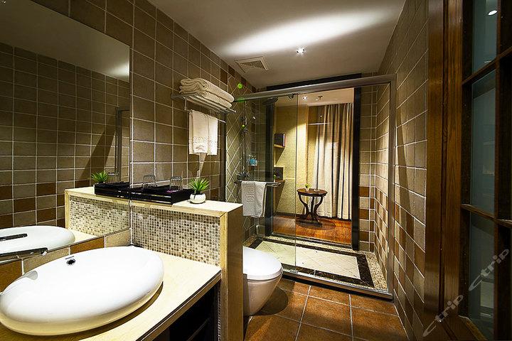 农村厕所设计图片