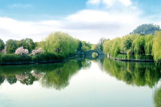 美景如画 -    春风 - xianglemuchunfeng的博客