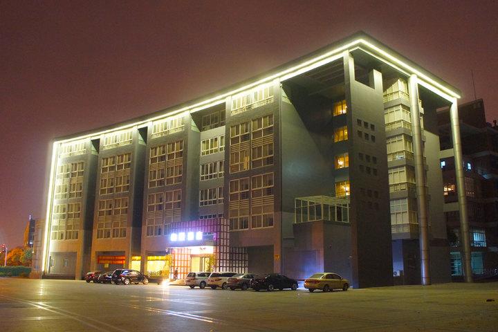 和颐酒店(上海张江店)图片