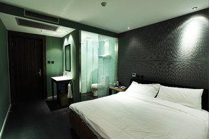由时尚酒店(北京魏公村店)